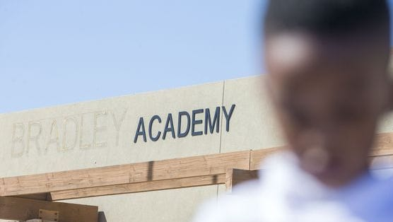 Another charter school bites the dust.