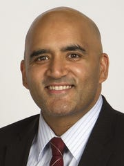 DelDOT Secretary Shailen Bhatt