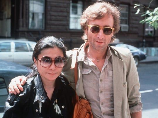 AP Was There - John Lennon Shot