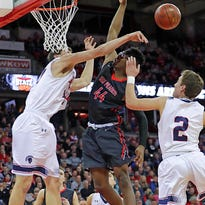 WIAA basketball: Brookfield East advances to final on Patrick Cartier's buzzer-beater