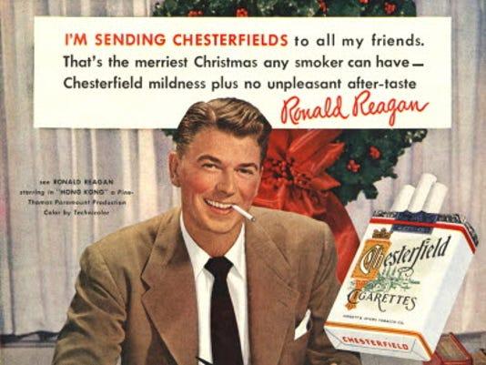 Reagan pitch