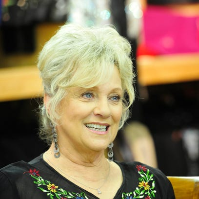 In 1964, Connie Smith was discovered by Bill Anderson