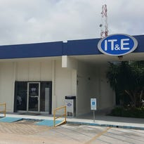 IT&E services disrupted after fiber cable cut