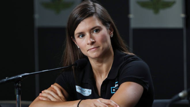 Danica Patrick has likes and dislikes in both NASCAR and IndyCar, but she says the long schedule in Cup makes it difficult to have any free time.