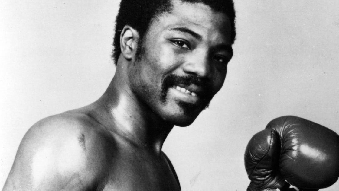 Former Boxing Champion Aaron Pryor Dies