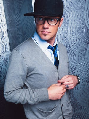 Christian rapper TobyMac tops the bill of the Hits Deep Tour set for March 10 at the Don Haskins Center.