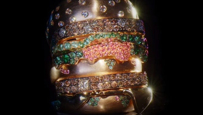 The Bling Mac