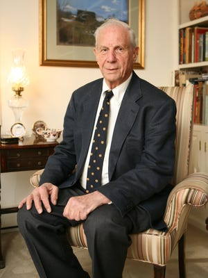 Harry Phillips III of Hartsdale served on the state Board of Regents from 2000 until March 2015.