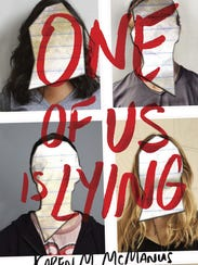'One of Us Is Lying' by Karen M. McManus