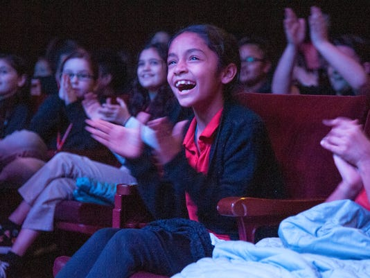 Vineland students rock at Landis Theater