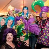 Krewe of Shakers WigWacker Wiggin Out Party