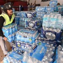 Ice Mountain bottler will send water to Flint