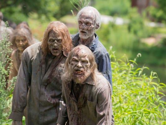 hurd041216 The Walking Dead