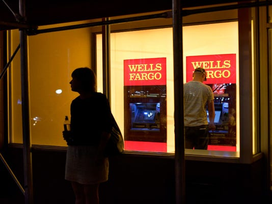 Reports: Suit alleges Prudential link to Wells Fargo scandal