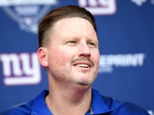 Ben McAdoo hair