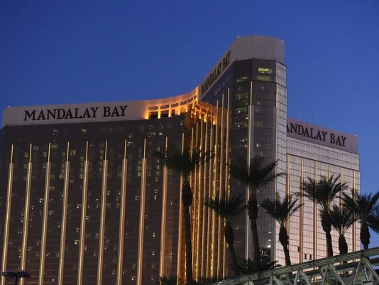 MGM: We're not denying Las Vegas shooting victims their day