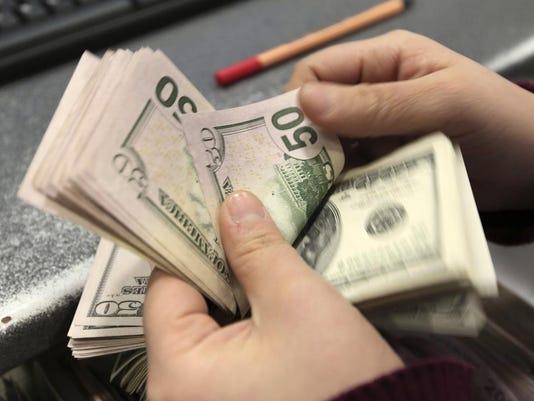 Consumer lending