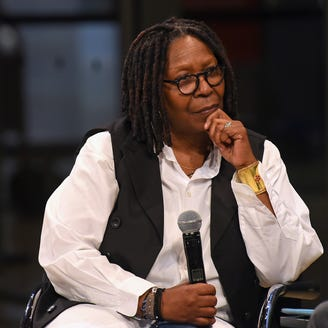Whoopi Goldberg shuts down Jeanine Pirro for saying she has 'Trump Derangement Syndrome'