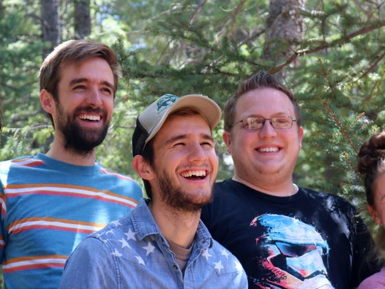 Grizzly Goat will bring Americana music to Barfield