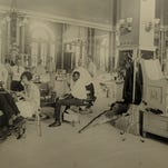 Appleyard: Barbers have always had a role in a well-groomed community