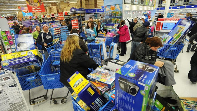 When Stores Will Be Open Thanksgiving Black Friday