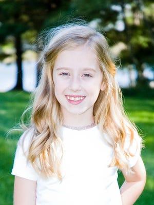 Hattie Jackson, 10