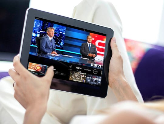 Some streaming apps—like Sling TV, YouTube TV, Hulu, and DirecTV—now offer DVR functionality.