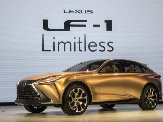 Auto Show Concept Cars (3)