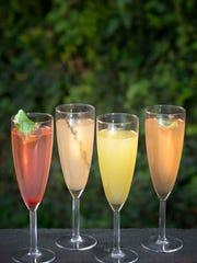 NCounter: The mimosa selection at NCounter.