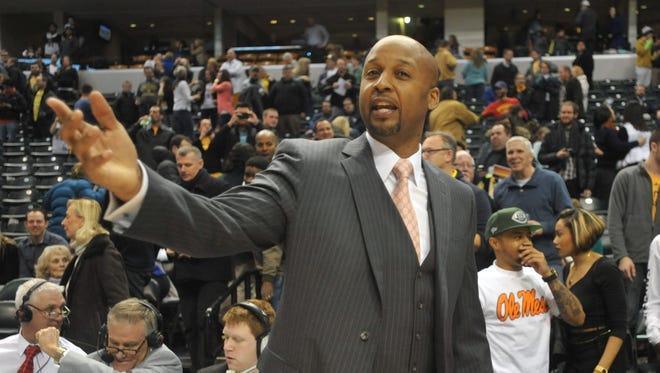 Brian Shaw's first head coaching tenure was a short one.