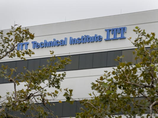 ITT Tech shuts down all its schools; students might get loans forgiven