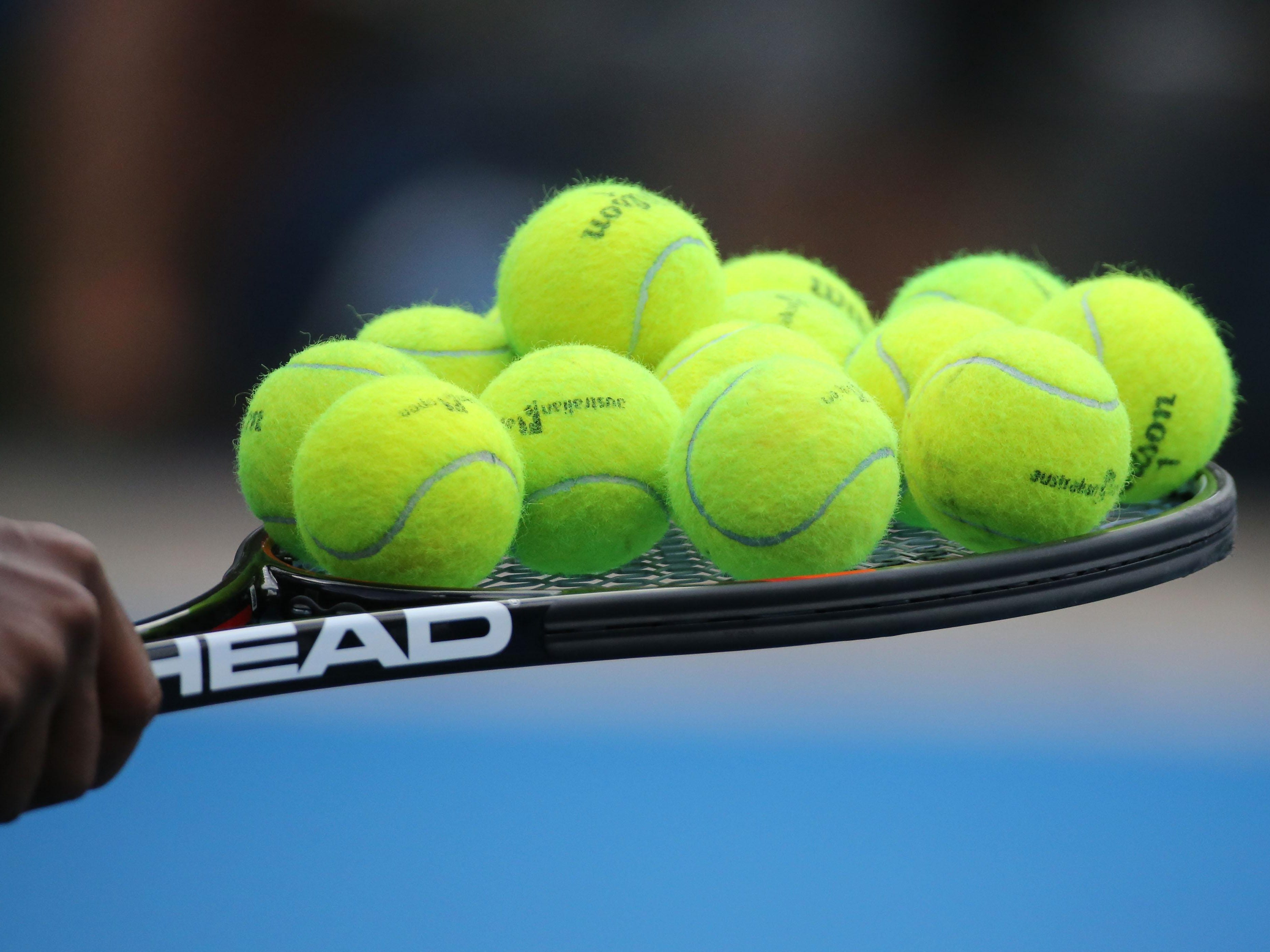 Plenty of tennis Thursday in Brevard.
