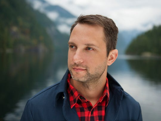Brandon Heath.