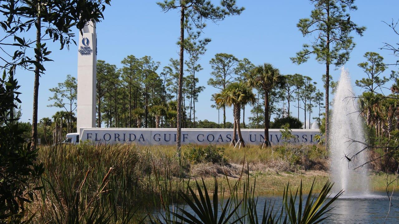 Florida Gulf Coast University opened its doors Aug. 25, 1997.