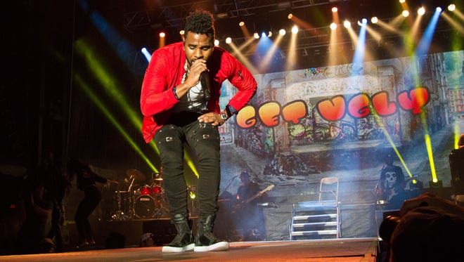Jason Derulo headlined last year's Common Ground Music Festival. The company that puts on Common Ground is planning a new festival meant for a younger audience, PRIME.