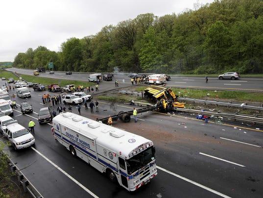 MOR 0614 OEM crash