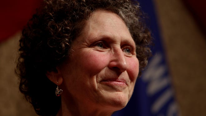 Wisconsin Appeals Court Judge JoAnne Kloppenburg plans to run for the state Supreme Court for a second time.