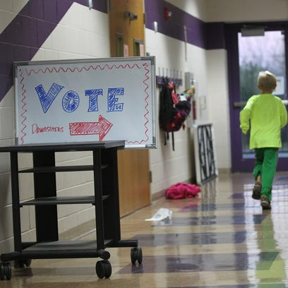 Iowa Poll: Majority support mandatory voter ID