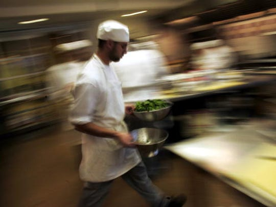 Search a comprehensive database of restaurant inspections from throughout the state at data.news-press.com.