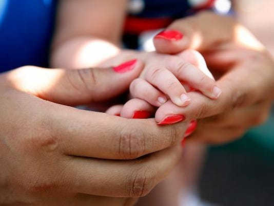 Colorado sees a 40 percent drop in teenage pregnancies between 2009 and 2013