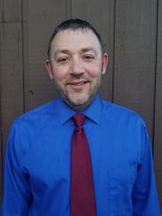 Brian Machon will be on the ballot for Nekoosa School