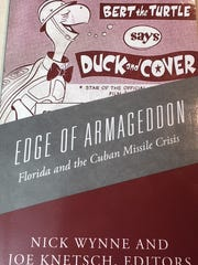 Duck and Cover is a new book by Joe Knetsch.