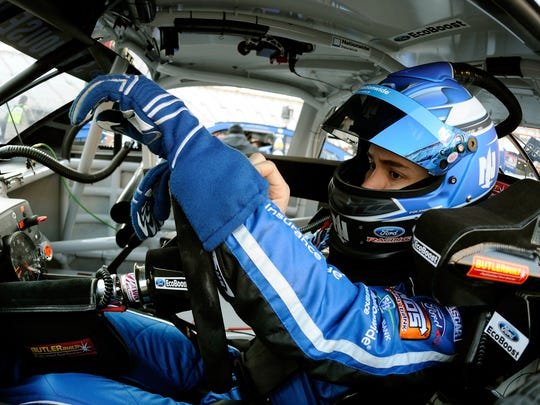 After failing to secure a victory in his first two Sprint Cup seasons, Ricky Stenhouse Jr., above, will have a new crew chief in 2015.