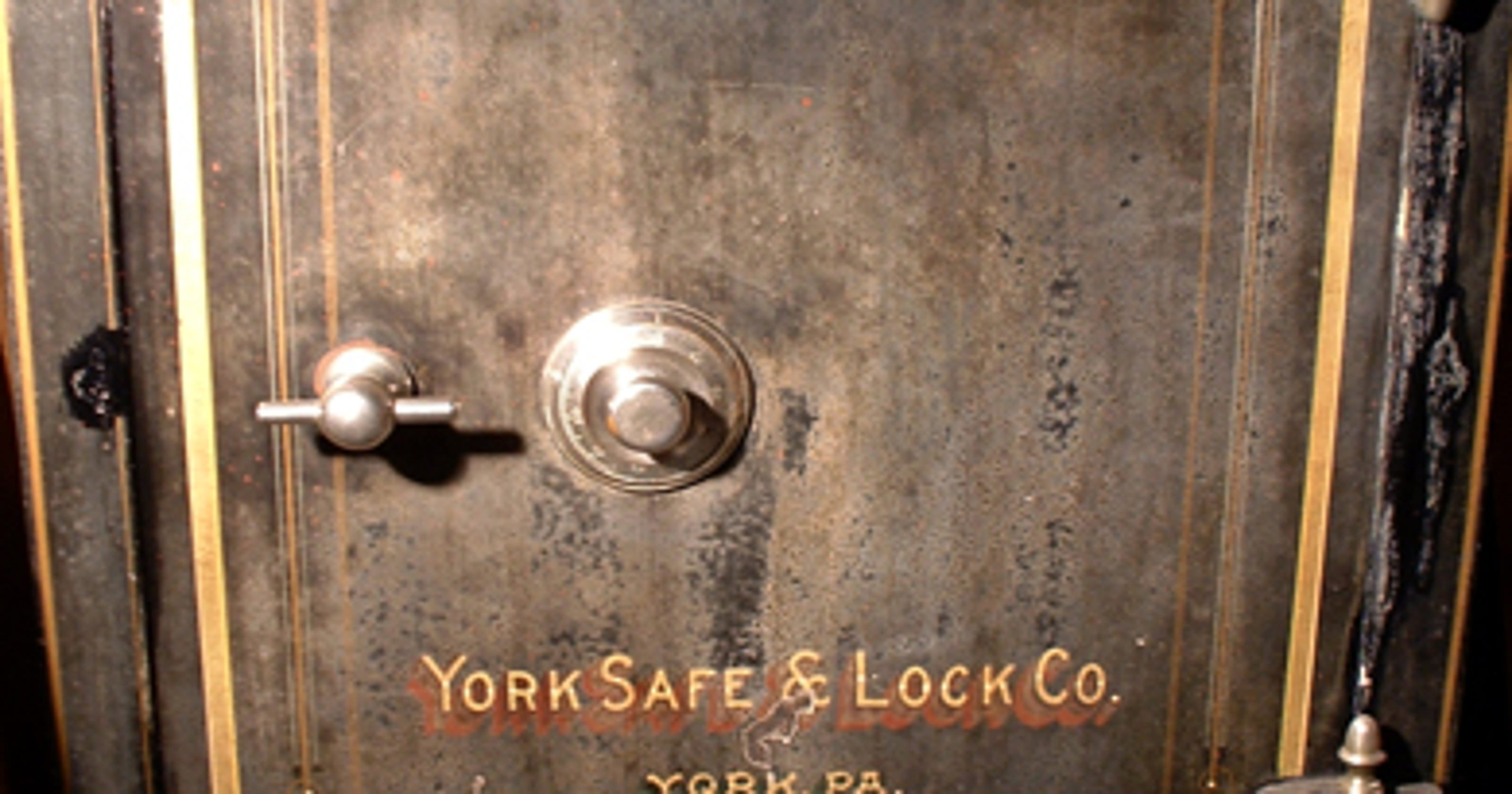 York Safe & Lock: How can I find information on my York-made