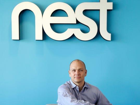 AP Google Nest Labs