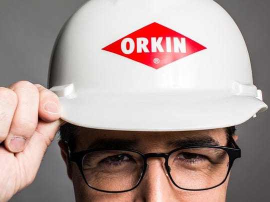 Orkin Cincinnati Drops Spot On Bed Bug List