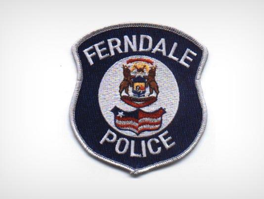 Ferndale police