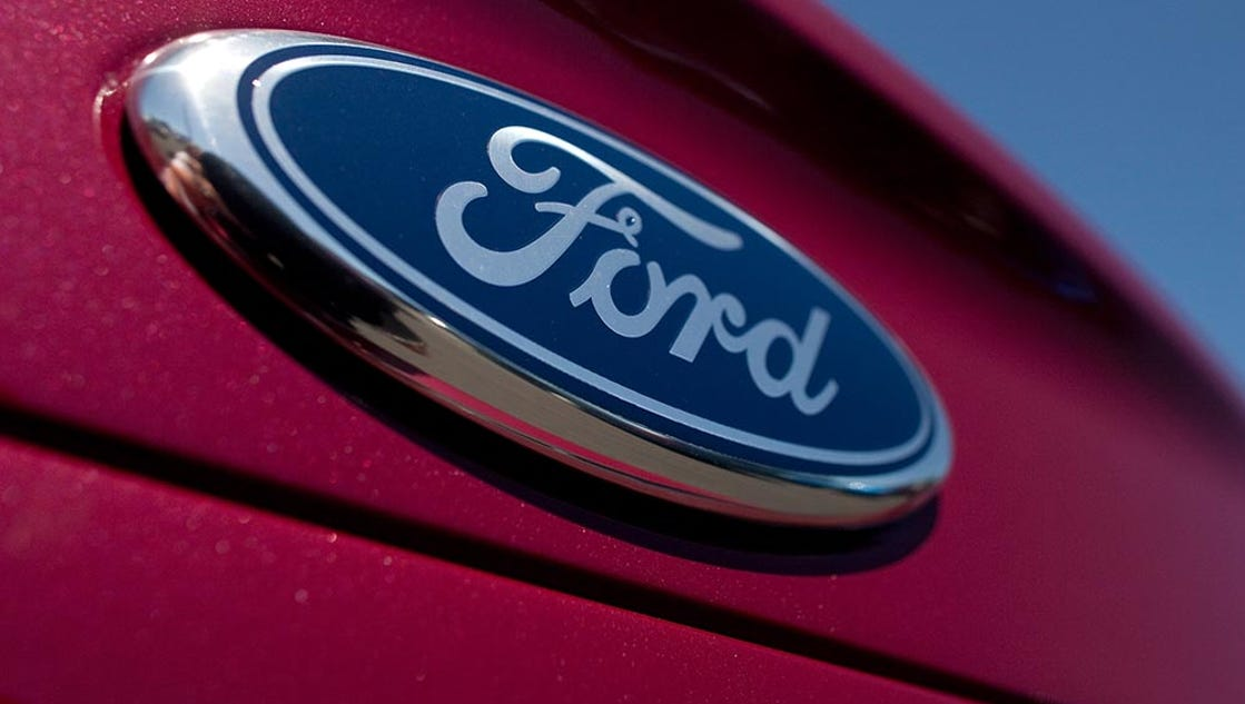 Ford to power older cars with Wi-Fi through SmartLink