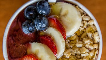 Rush Bowls opens in Fort Collins with acai, smoothies