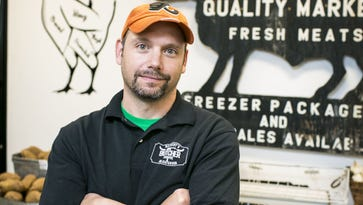 Bessery's opens Burger Bar in Colchester and other VT food news